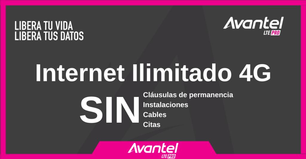 internet hogar avantel