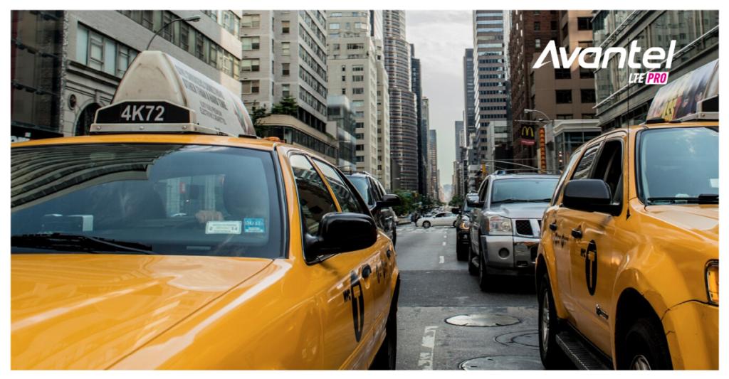plan taxi bogota